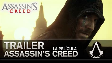 s day trailer espa ol assassin s creed la pel 237 cula 2016 official