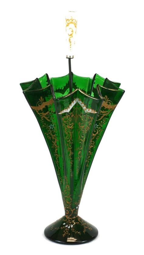 charming figural umbrella vase for sale at 1stdibs