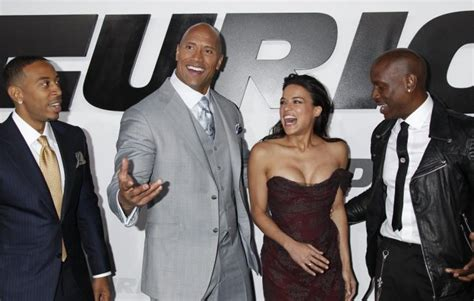 fast and furious actor cast ludacris honors fast and furious cast with throwback