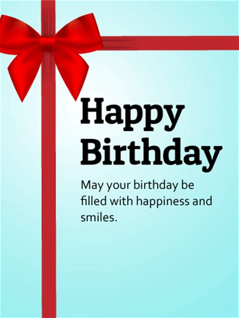 Free Birthday Cards To Email Birthday Greeting Cards By Davia Free Ecards Via Email