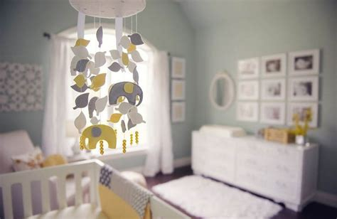 Nursery Decoration Uk Baby Nursery Ideas That Aren T Pink Royalbaby