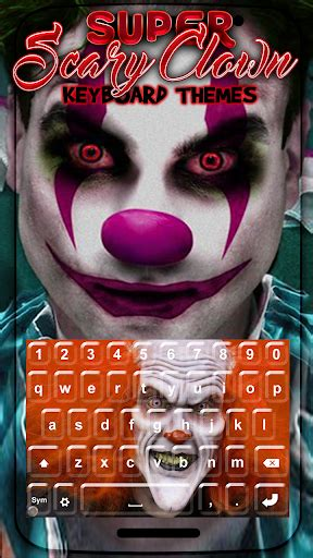 l o t theme request mobile9 forum download super scary clown keyboard themes google play