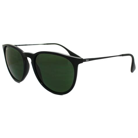 Ban Green Polarized ban sunglasses erika 4171 601 2p black green polarized
