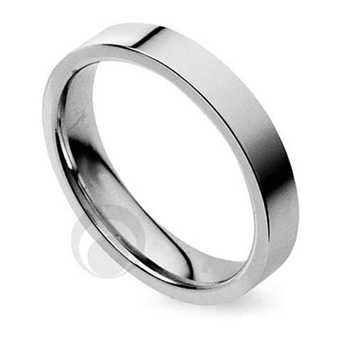 Plain Wedding Rings For by 15 Best Ideas Of Plain Mens Wedding Bands