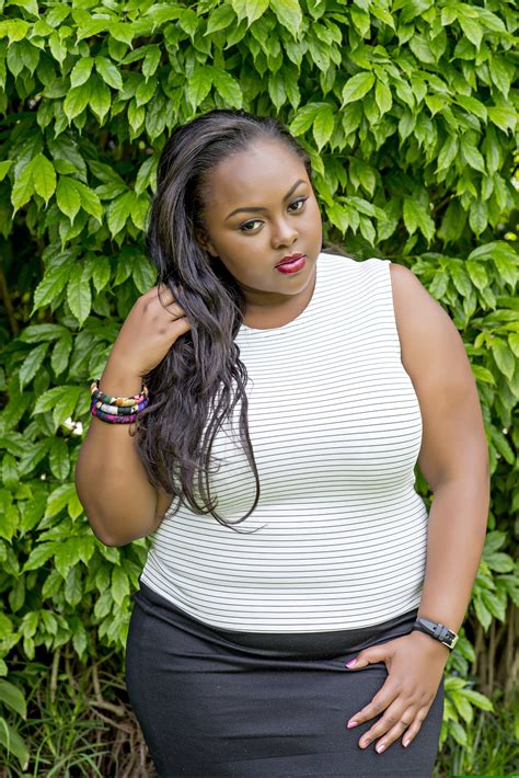 latest outfits in kenya curves ahead meet the kenyan plus size fashion hub the