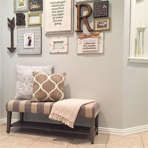 entryway wall decor top 25 ideas about entryway wall on pinterest entry wall