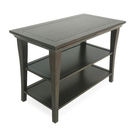 Used Pottery Barn Desk by 50 Pottery Barn Pottery Barn Table With Shelves