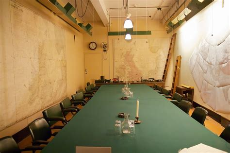 War Rooms Hours by Churchill War Rooms Museum In Thousand Wonders