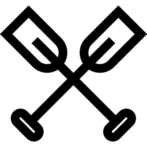 boat oars icon oars free fashion icons
