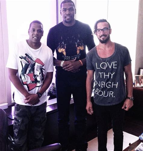 kevin durant talks baptism at hillsong nyc church