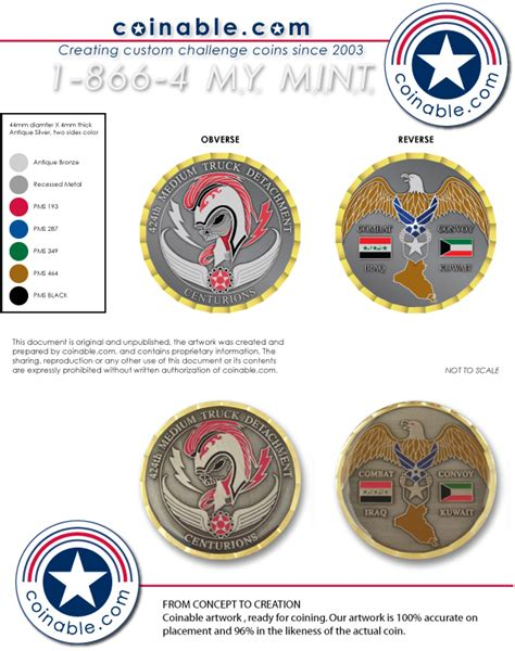 coin design template coinable artwork guidelines