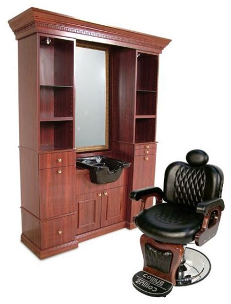 salon marvin hayes barbers barber chair and barber shop chairs on pinterest
