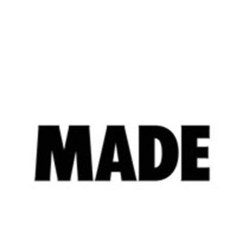 How Is A Made by Made On Vimeo