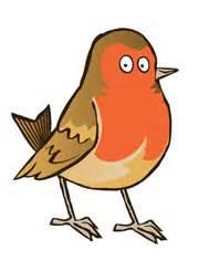 Robin cartoon images rockin robin home
