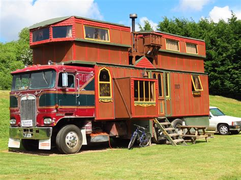 truck house home sweet home on wheels thecuriouskiwi nz travel blog
