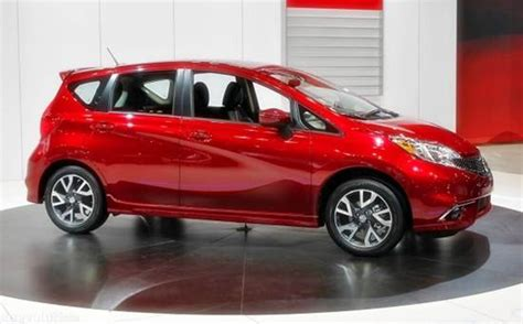 2018 nissan versa redesign 2017 nissan versa redesign auto price and releases