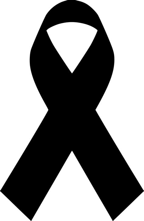 ribbon svg png icon