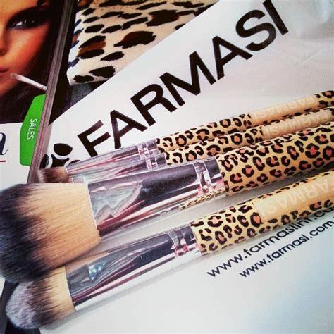 Make Up Farmasi moji make up kistovi za svakodnevnu upotrebu farmasi by hod蠕i艸 hr