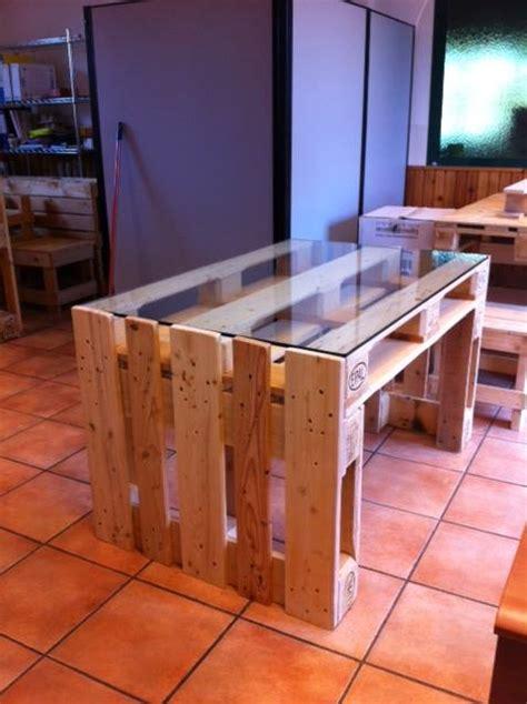 tavolo pallet tavoli per la casa mobili in pallet