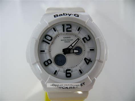 Casio Baby G Bga 132 casio baby g bga 132 5232 digital analog damen