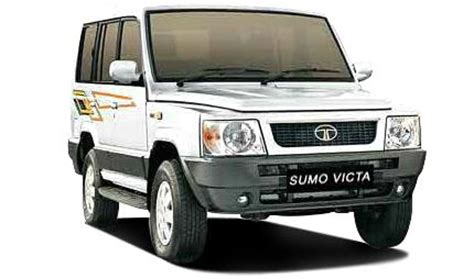 Taa Ransel Sugmio 3 In 1 tata sumo victa price specs review pics mileage in india