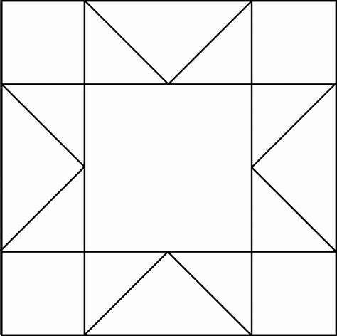 Printable Patchwork Templates Free - quilt patterns coloring pages only coloring pages