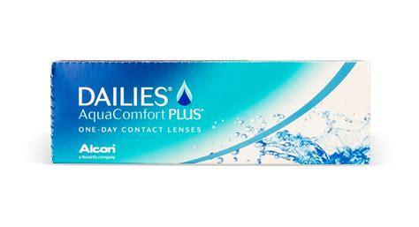dailies aqua comfort ciba vision dailies aquacomfort plus 30 lenses box