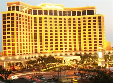 beau rivage resort casino review mississippi casino