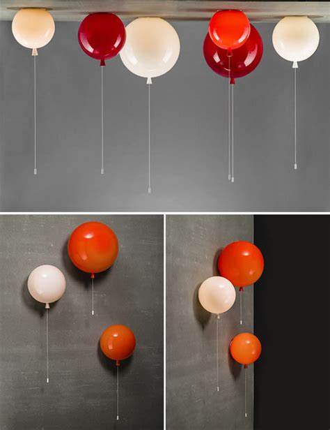 Handmade Balloons - light up your child s room with balloons handmade