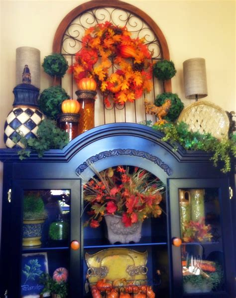 next home decor 5 simple ways i decorate for fall forever green mom tree this was fun to make although it more