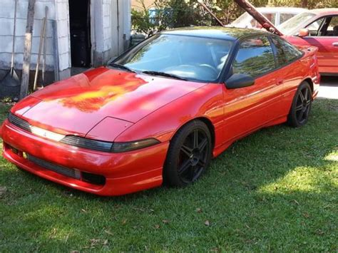 mitsubishi eclipse 1991 interior mitsubishi eclipse gsx awd turbo 1g dsm great shape