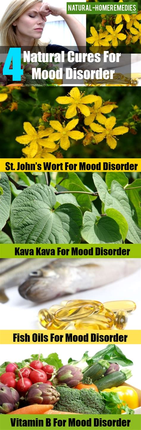 natural remedies for mood swings and depression treatment for mood disorders 4 natural remedies for mood