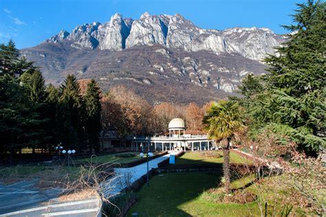 valle camonica darfo darfo boario terme 187 itinerari brescia