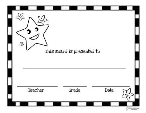 Editable Certificate Template For Kids Mayamokacomm Editable Template