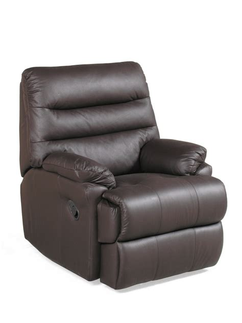 Leather Recliner Lounges by Leather Recliner Chair Alba Brisbane Devlin Lounges