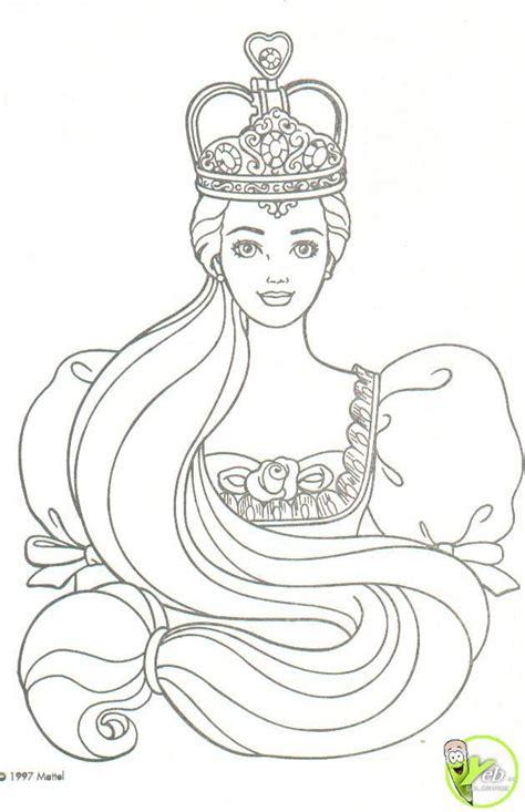 Dessin A Imprimer Gratuit Reine Des Neigesl