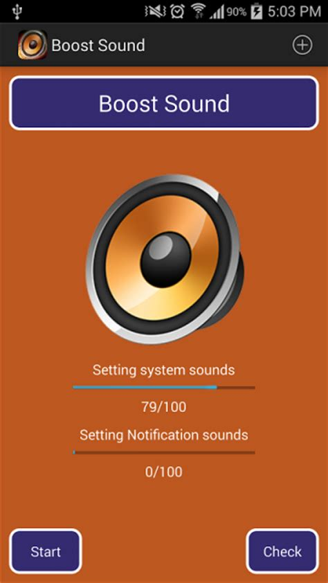 volume booster for android sound booster android free apk for android aptoide