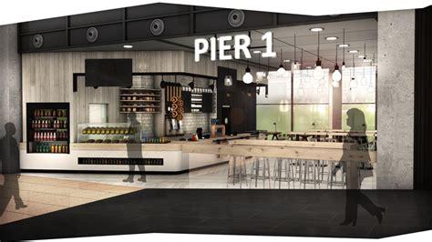 gastronomie architektur marche pier 1 hamburg 3d gastro visualisierung