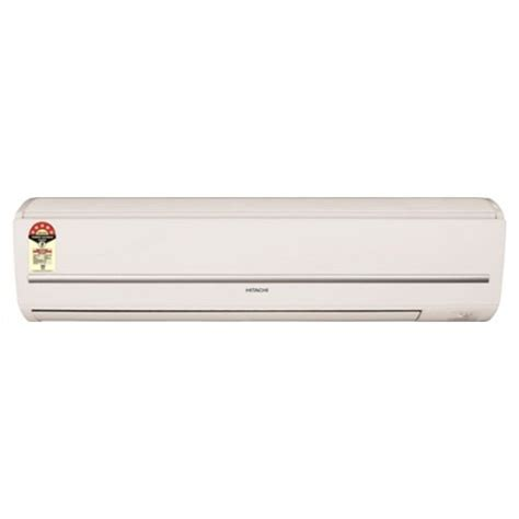 hitachi ac hitachi rau524iud 2 ton split ac price specification