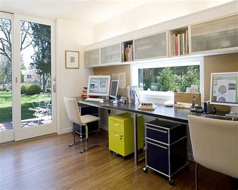 Decorating Ideas For Office Home Office Design Ideas On A Budget House Experience