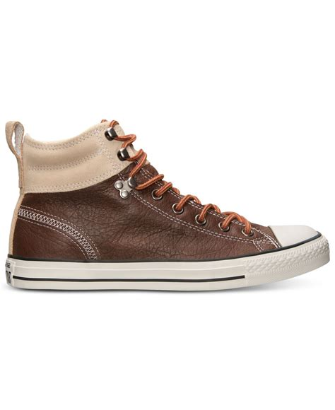 chuck shoes for lyst converse s chuck all hiker 2