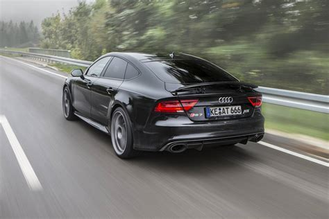 audi rs7 features audi rs7 from a visual standpoint the 2014 audi rs7 by