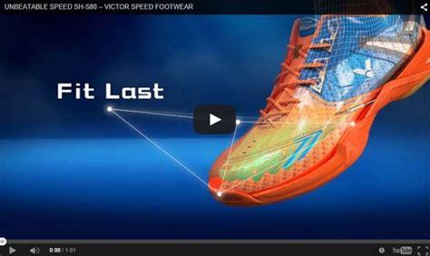 Sepatu Merk Cardinal unbeatable speed sepatu victor sh s80 victor indonesia