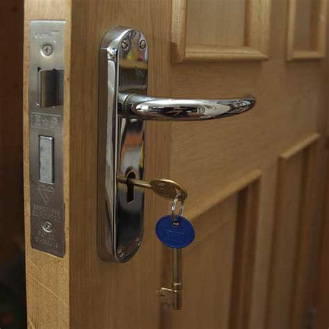 Wave Sound Security Llc Locks For Exterior Doors