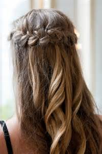 abiball frisuren lange haare halboffen abiball frisuren