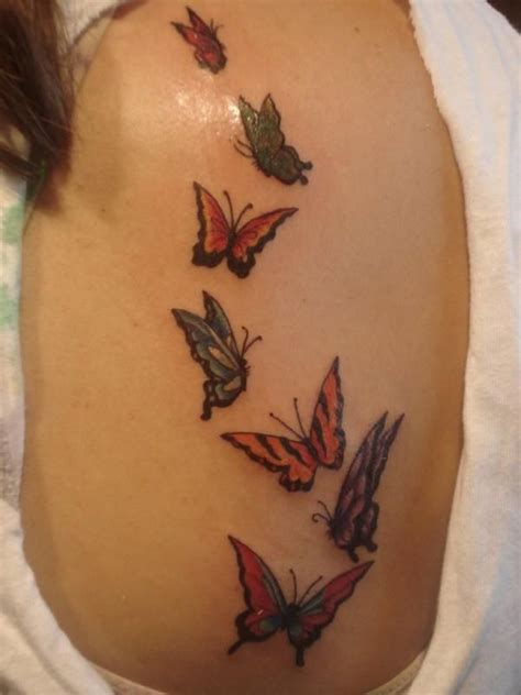 butterfly tattoo jack 62 best images about awesome tattoos on pinterest lower