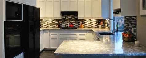 Best Backsplashes For Kitchens by Super White Granite Countertops Natural Stone City