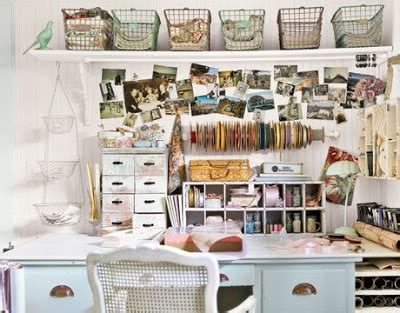 Craft Desk Storage Ideas by Embellish Craft Room Storage Ideas