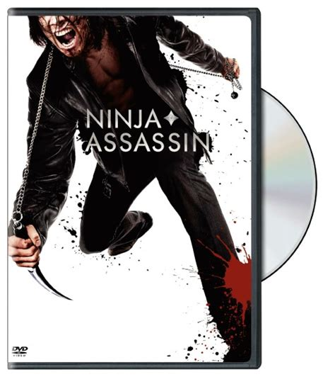 Film Complet Ninja Assassin | ninja assassin dvd review the other view