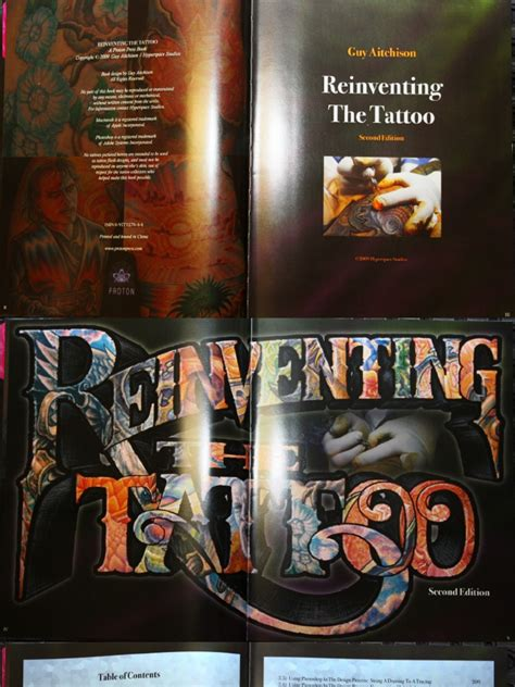 guy aitchisons reinventing the tattoo 2nd edition pdf